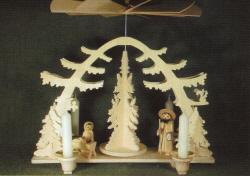 Pyramid - Geburt Christi