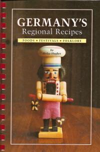 Germany's Regional Recipes