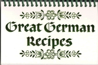 Great German Recipes