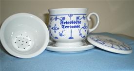 Friesische Teetasse