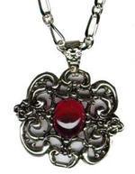 Dirndl Necklace