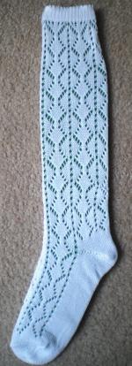 Girls' Trachten Socks