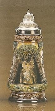 Bierstein - Owl