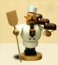 Baker - Bäcker