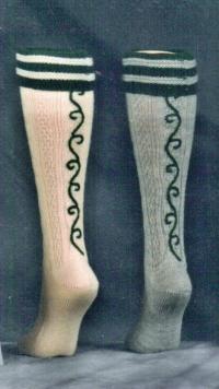 Trachten Socks
