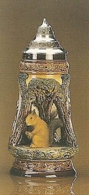 Bierstein - Squirrel