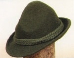 Alpine Hat