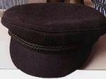 Elbsegler Hat